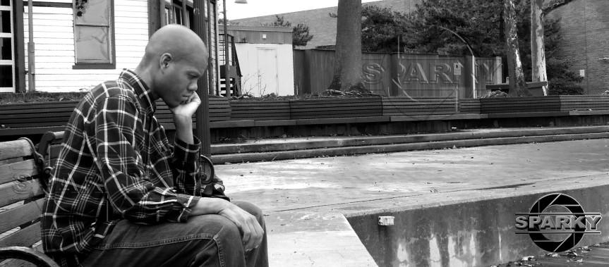 Depression. Norfolk, Virginia. (4 July 2016, Nathanael Miller)