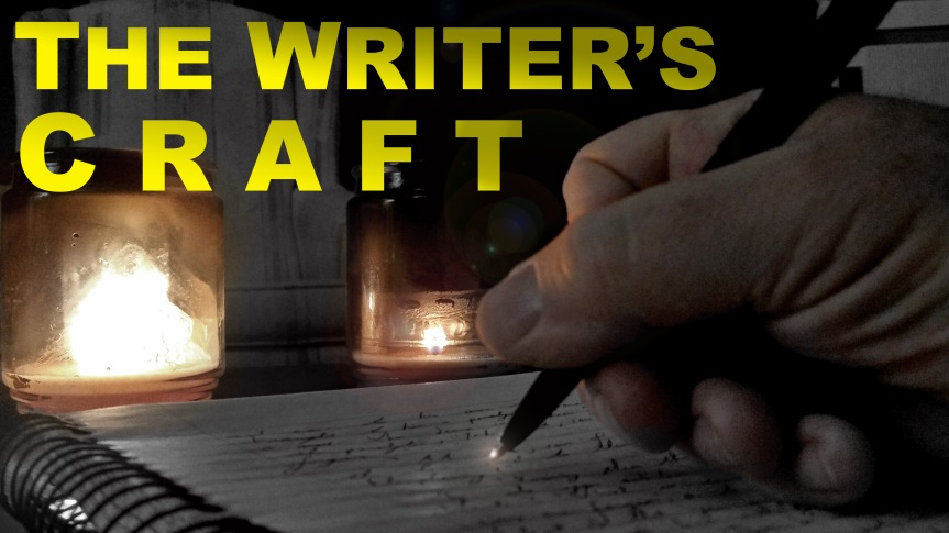 Writers Craft 01