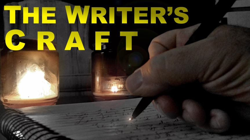 The Writer's Craft – Teamwork