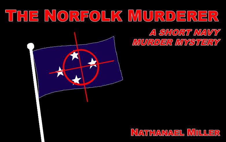 Norfolk Murderer
