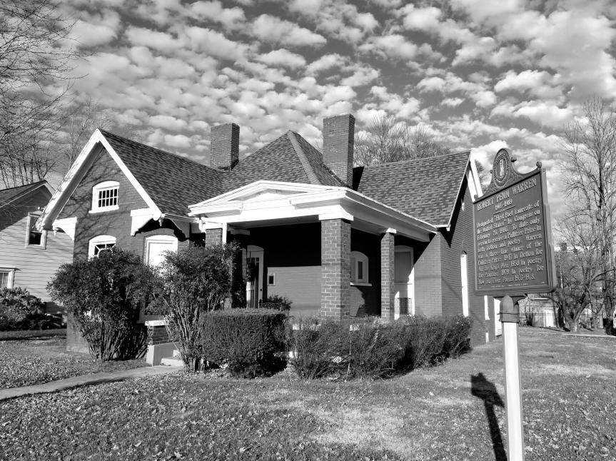 Robert Penn Warren birthplace