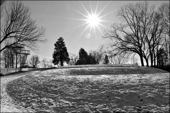 Great Serpent Mound Park