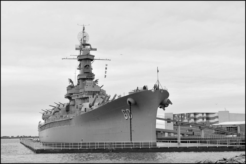 USS Alabama, Battleship Memorial Park