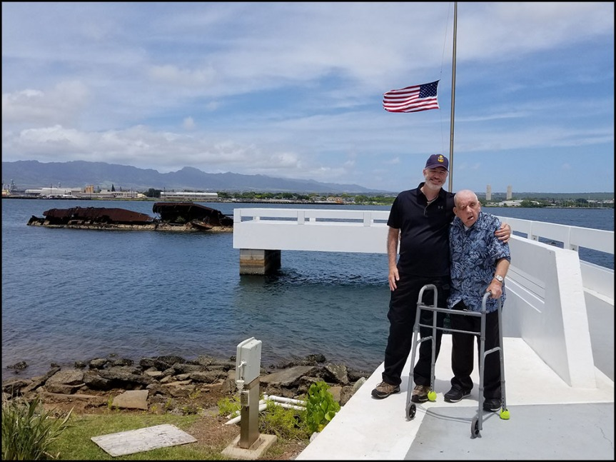 USS Utah Memorial