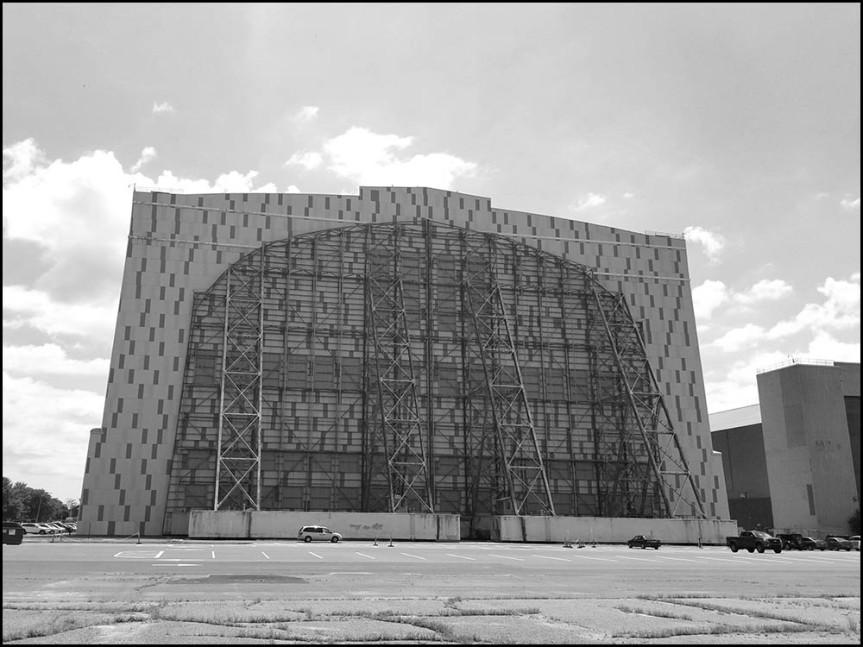 Hangar No. 1