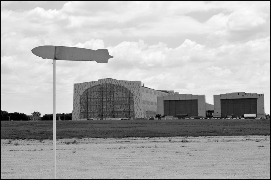 Hindenburg Crash Site