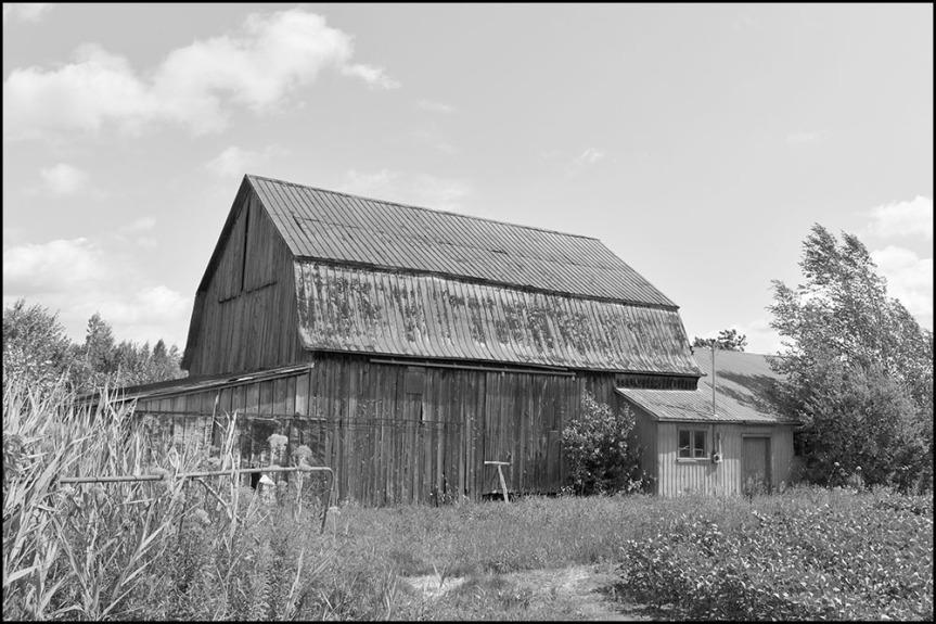 Rural Quebec