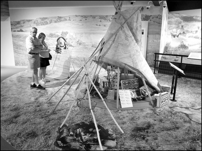 Akta Lakota Museum and Culture Center