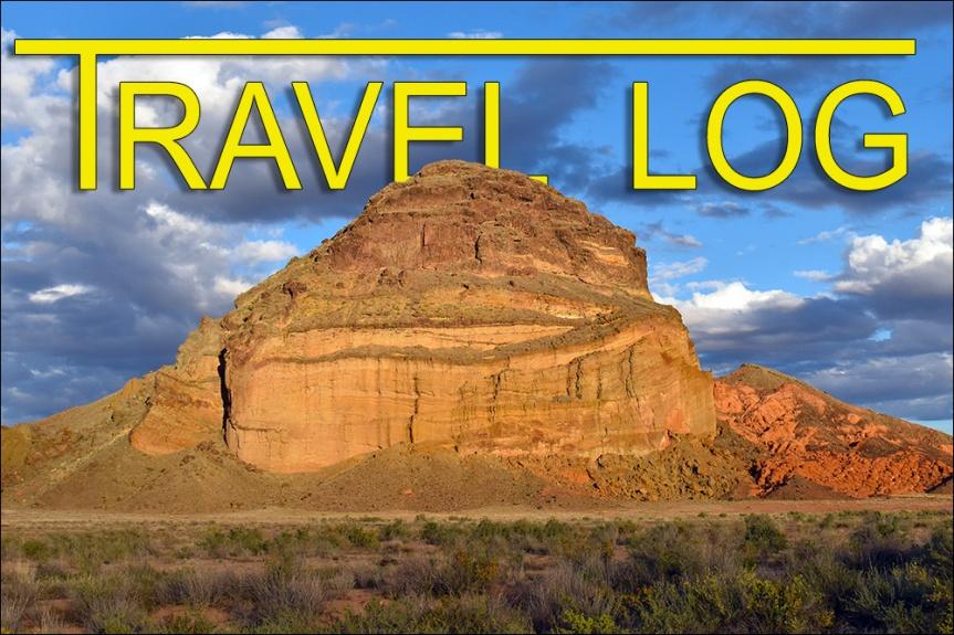 Travel Log: Volcanoes Under OurNoses