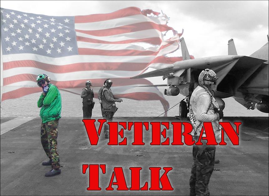 Veteran Talk – MorningQuarters